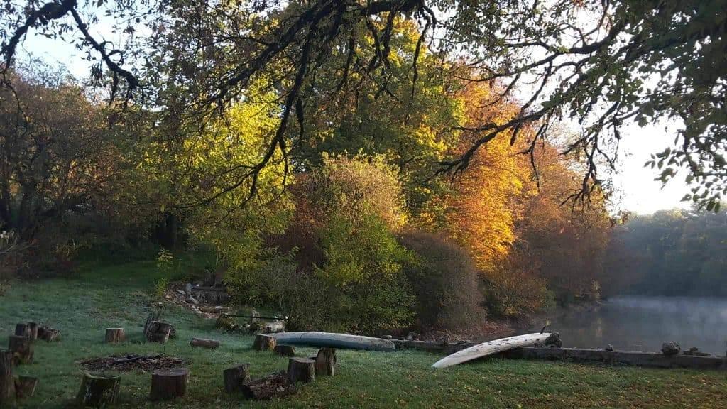Natuurbeleef week 17-23 oktober