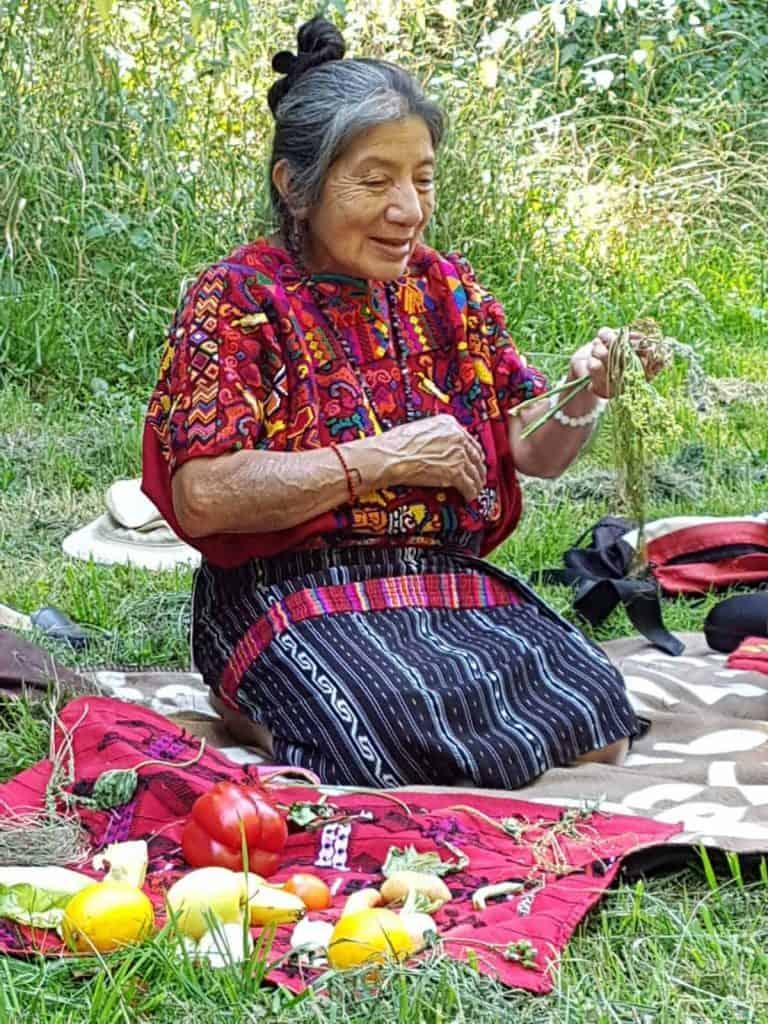Maya Medicine 8-14 augustus 2021