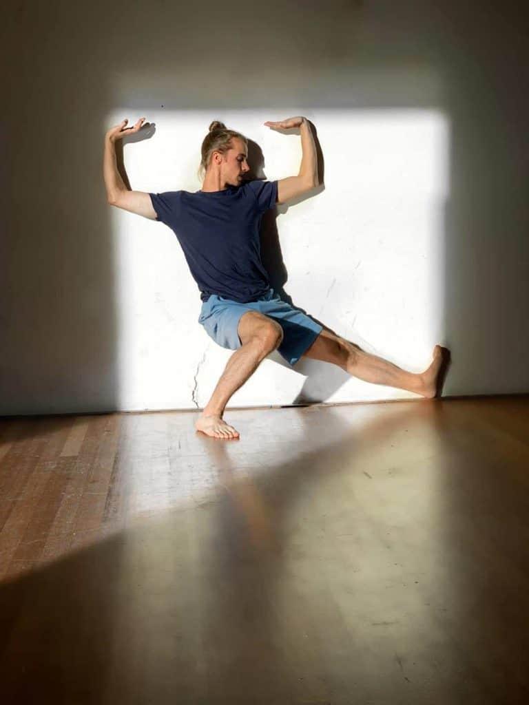 Jonge theatermaker Luuk Weers komt naar Centre Lothlorien