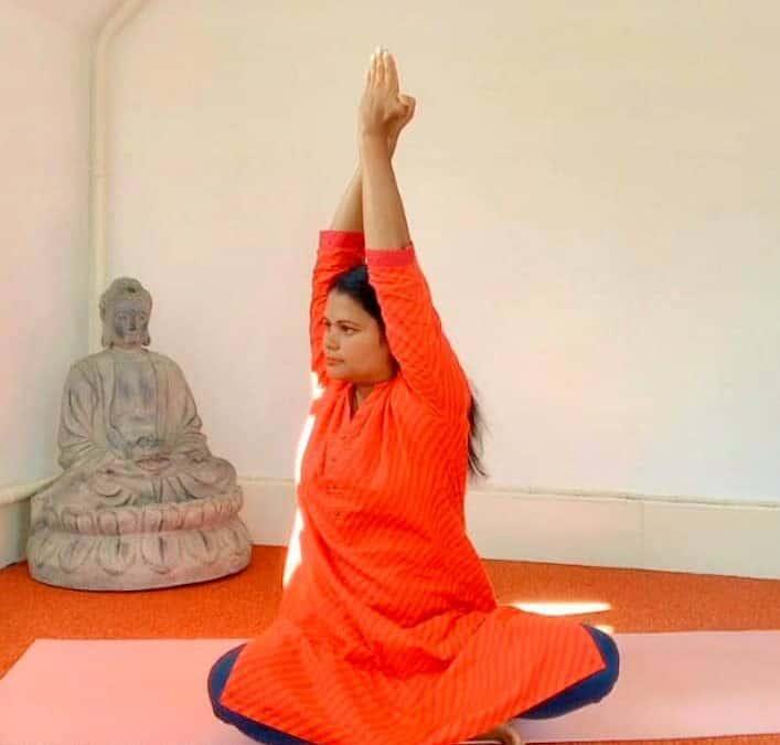 Herfst Yoga retreat 10-16 oktober