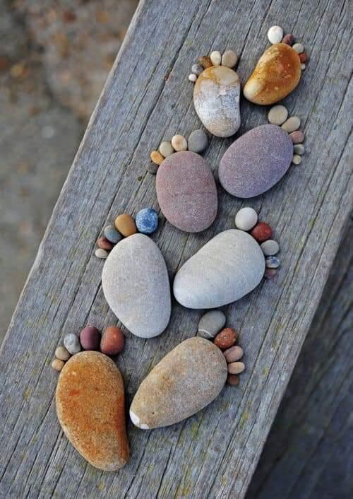 """""""Happy feet"""", massageweek, 9-15 mei, 2021"""